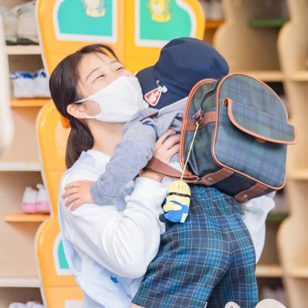 八木ヶ谷幼稚園のイメージ