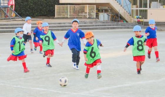 コスモサッカークラブ
